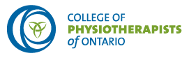 College of Physiotherapists pf Ontario